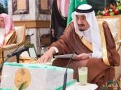 بالصور.. 5 مشروعات دشنها #الملك_سلمان ضمن التوسعة الثالثة بالحرم المكي