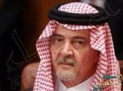 بالفيديو… القنصل فيصل السديري يكشف اللحظات الأخيرة في حياة الأمير سعود الفيصل