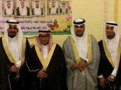"""عائلة """"الشبعان"""" تحتفل بزفاف نجليها """"مهدي"""" و""""يوسف"""""""