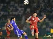 اليوم.. الهلال يدافع عن الحضور السعودي في الآسيوية أمام لخويا