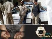أكثر من 15 ألف مخالفاً في قبضة شرطة #الأحساء في عام