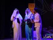 فنون #الأحساء تتجهز لتقديم عرضين مسرحيين خلال عيد الأضحى المبارك