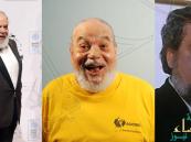 وفاة الفنان المصري علي حسنين عن عمر يناهز 76 عاماً