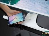 شاشات سامسونج الجديدة تعمل كشاحن لا سلكي للأجهزة المحمولة