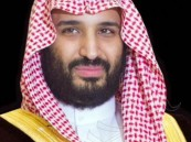 سمو ولي ولي العهد يجتمع بوزير الخارجية المصري ويبحثان سبل التعاون المشترك