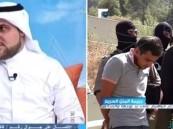 بالفيديو.. #منهل_عبدالقادر يمثل جريمة قتله لزوجته.. ويعترف: قتلتها لأتزوج أختها