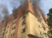 """بعد وفاة 10 وإصابة 259.. مدني """"الشرقية"""" يكشف سبب حريق أبراج #أرامكو بالخبر"""