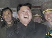 زعيم كوريا الشمالية يحصل على جائزة سلام سبق وتلقاها غاندي