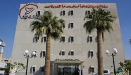 """""""فيروس"""" قاتل يُغلق مركز الأمير سلطان للقلب في #الأحساء ..و مصادرنا تكشف الحقيقة!!"""