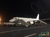 بأمر الملك.. طائرة خاصة لنقل جثمان أحد منسوبي الحرس الملكي إلى السعودية