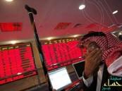 الأسهم السعودية تغلق عند أدنى مستوى خلال عامين ونصف