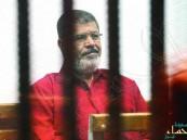 دفاع الرئيس السابق مرسي يطعن على حكمي الإعدام والمؤبد
