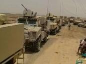 المقاومة الشعبية سيطرت على مطار العند بلحج