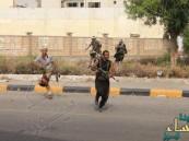 مقتل أكثر من 40 من عناصر الميليشيات فى تعز اليمنية