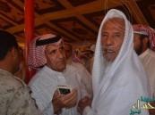 والد اللواء ركن الشهراني يتحدث عن استشهاده.. ويؤكد: هو عزوتي وذهب فداء للوطن