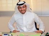 """رجل الأعمال """"العفالق"""" يدعم خزينة نادي الفتح مالياً"""