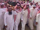بالصور.. تشييع جثمان الإعلامي سعود الدوسري بالرياض