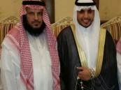 """حفل """"آل يحيا"""" الحراجين و """"آل صلال"""" المخاريم"""