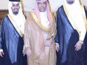 """أسرة """"القحطاني"""" تحتفل بزواج أبنائها """"فهيد"""" و""""محمد """""""