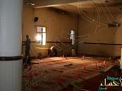 """توقيف مشتبه به على خلفيه تفجير """"مسجد الطوارئ"""".. والحمض النووي يكشف الحقيقة"""