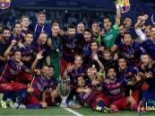"""""""سوبر"""" أوروبا يحطّ رحاله عند """"برشلونة"""""""