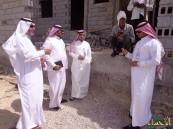 ضبط 23 منشأة مخالفة للعمل تحت أشعة الشمس في #الأحساء