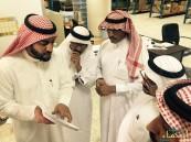 أعضاء من جمعية العيون التعاونية يزورون جمعية الفحيحيل بالكويت