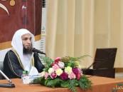 """من قلب #الأحساء.. إمام الحرم """"غزاوي"""": تمسكوا بالقرآن والسنة في زمن الفتن"""