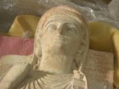 متطوعون وعلماء ينقذون تاريخ وآثار سوريا