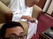 مقطع فيديو يشارك به ممثل سعودي يثير أزمة بين الفنان حسن حسني والمغاربة