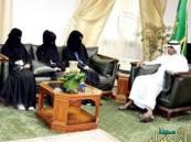 إعفاء 3 إداريات بمدرسة ثانوية بسبب زيارة طالبات لإمارة منطقة جازان