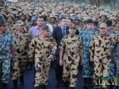 سجن 26 ضابطا بالجيش المصري بتهمة التخطيط لانقلاب عسكري