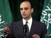 """وزير الخارجية: الأسد """"مغناطيس"""" للإرهاب.. ولا حل إلا بإبعاده"""