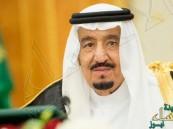 خادم الحرمين الشريفين يتلقى رسالة من جلالة السلطان قابوس