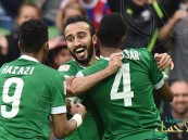 التاريخ يقف في مصلحة السعودية بمجموعتها في كأس آسيا