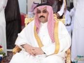 """سمو الرئيس الفخري يبعث ببرقيات عزاء ومواساة لـ""""آل مكتوم"""" في فقيدهم الشيخ """"راشد"""""""