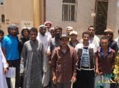 مدارس وجامعات المملكة تفتح أبوابها لأبناء الجالية اليمنية