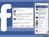فيس بوك تطلق أداة جديدة للأخبار لمنافسة تويتر