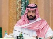 ولي ولي العهد يرأس اجتماع أرامكو.. ويصدر قراراً بتعيين أمين الناصر رئيساً تنفيذياً