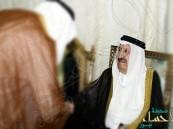 الديوان الملكي: وفاة الأمير نواف بن عبدالعزيز آل سعود