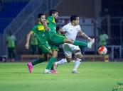 الشباب يتعادل مع الخليج في الجولة الثالثة من الدوري السعودي للمحترفين