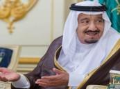 #الملك_سلمان : الحاقدون على الإسلام اختطفوا عقول الشباب عبر الإعلام الجديد