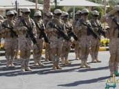 القوات البرية تفتح باب القبول والتسجيل في عدة مناطق
