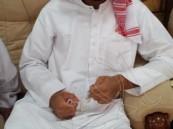 """أسرة العطيش الخالدي تحتفي بخروج """"ياسر"""" من المستشفى"""