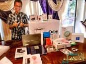 تعرف على الهدايا التي أهدتها مايكروسوفت للطفل أحمد مخترع الساعة
