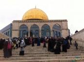 الأمم المتحدة تدعو إلى الهدوء واحترام الوضع القائم في المسجد الأقصى