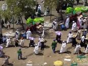 بالفيديو.. هكذا رقص حجاج إيران واستفزوا أمن المملكة بعبارات طائفية !