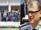 رئيس وزراء فنلندا يعرض منزله على طالبي اللجوء