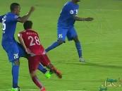 إيقاف لاعب الهلال البرازيلي ديجاو مباراتين في أبطال آسيا
