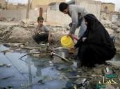 """""""الكوليرا"""" يصيب أكثر من 400 شخص في العراق"""